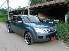 isuzu ah 12 Isuzu D Max, Suv Trucks, Cars And Motorcycles, Luxury Cars, Thailand, Camping, Vehicles, Style, Shopping
