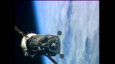 Soyuz hooks up to the station (+playlist)