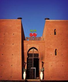 Pacha Marrakesh