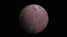 A Huge Unnamed Dwarf Planet Almost the Size of Pluto Has Been Hiding in Our Solar System