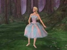 Fairy Tale Barbies: Great Gift for Children or Barbie Collectors : Gift Menagerie