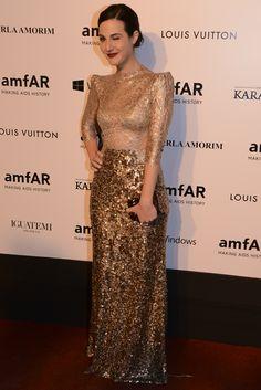Look da Vic: Vestido Patricia Bonaldi