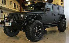 Kevlar coated jeep wrangler jk