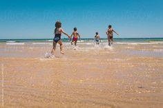 Hot summer days by MelkiN | Stocksy United