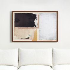 Drawing Projects, Art Projects, Modern Wall Art, Contemporary Art, Abstract Art Images, Artwork For Home, Large Canvas Art, Painted Paper, Mood