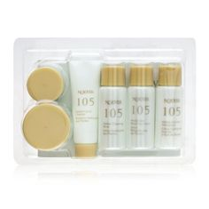 Noevir 105 Trial Deluxe Pack 6 Piece Set Travel Sizes *** Continue to the product at the image link.