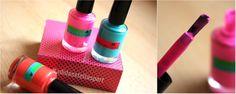 #kamzakrasou #krasa #cosmetics #beauty #adidas #nail_polish #nails #decorative_cosmetics  Laky na nechty z kolekcie adidas StellaSport - KAMzaKRÁSOU.sk