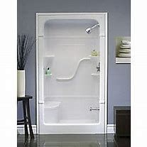 Image Result For American Standard Showers Seats Shower Stall
