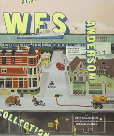 The Wes Anderson Collection - Livros em inglês na Amazon.com.br