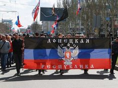 Ukraine News: Pseudogovernment of so-called People's Republic of...
