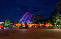 Have you taken advantage of ALL that Epcot has to offer? It's so much more than Soarin', Frozen, and a big golf ball! This park is unlike any other...