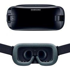 a59fd7f97 Oculos Gear VR 3D 2017 Realidade Virtual Com Controle Note8 SM-R325 Samsung