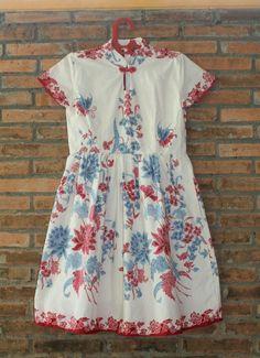 1000+ images about Batik tenun ikat songket on Pinterest | Batik dress ...