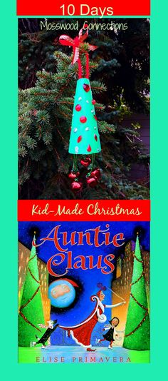 Jingle Bell Ornament Perfect for Your Christmas Tree - Mosswood Christmas Crafts For Kids To Make, Christmas Activities For Kids, Christmas Ornaments To Make, Christmas Bells, Homemade Christmas, Christmas Themes, Kids Christmas, Christmas Tree Decorations, Holiday Crafts