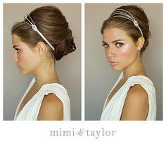 mimi & taylor: graceful