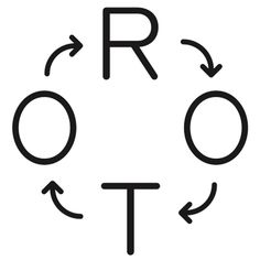 Rotor is a collective of people with a common interest in the material flows in industry and construction.