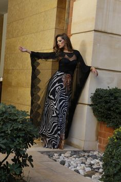 dress caftan #caftan #silk #print #fashion #my #designs #for #woodstock