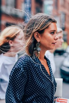 Tags Céline, Earrings, New York, Supreme, Pajamas