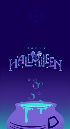 #DisneyMagicMoments: Month of Halloween Surprises Begins with New Wallpapers, GIPHY Stickers and More