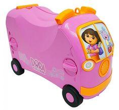 Dora Cropped
