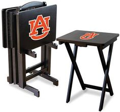 Use this Exclusive coupon code: PINFIVE to receive an additional 5% off the Auburn University TV Trays at SportsFansPlus.com