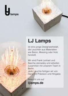 Flyer Lampe Goldstück Seite 2