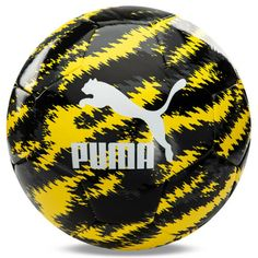 Puma BVB Iconic Big Cat Ball Soccer Football Black/Yellow 08349602 Size 5 | eBay Soccer Ball, Big Cats, Black N Yellow, Superhero Logos, Football, Ebay, Soccer, Futbol, American Football