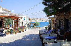 Plaka, Crete, Greece.