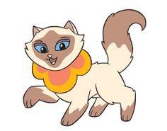 Sagwa, The Chinese Siamese Cat - PBS