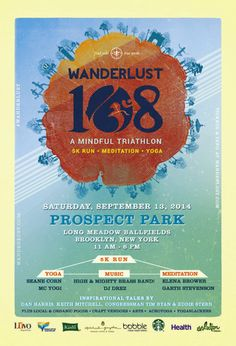 Postcard design by Maria Gotay and Kanan Shah for Wanderlust