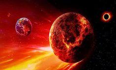 NASA ESCONDE: Outro Planeta Poderia Estar Escondido Atrás do Sol ? | Extraterrestres