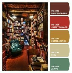 101 Best Wall Color Schemes Images On Pinterest | Color Combinations, Color  Palettes And My House