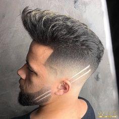 Hipster Haircut For Men Mens Medium Length Hairstyles, Mens Hairstyles Fade, Hipster Hairstyles, Asian Men Hairstyle, Cool Hairstyles, Hipster Haircuts For Men, Cool Haircuts, Popular Haircuts, Medium Hair Styles