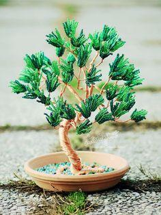 Maritime Pine by beads-poet.deviantart.com on @deviantART