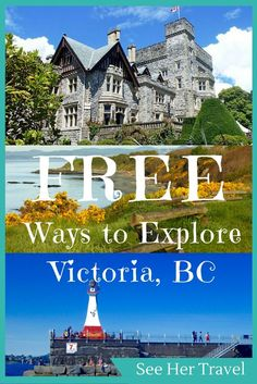 6 Free Things to do in Victoria Canada | best free things to do in Victoria BC | free activities in victoria bc | cheap things to do in victoria bc | Victoria travel blog | victoria travel tips | Victoria BC travel tips | Victoria BC travel guide | Victoria BC free attractions | walking tours victoria BC | what to see in victoria bc | travel tips Victoria BC | free tourist attractions in victoria BC