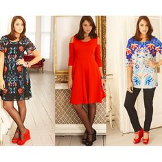 List of Plus Size Clothing Sites With International Shipping