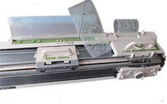 Brother KH-881/kr-830 перфокарточная со встроеным лекальным устроством