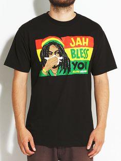 the #Skate #Mental Jah Bless You #Tshirt $16.99