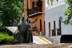 Rogativa, Old San Juan, PR