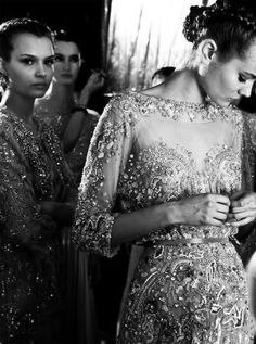 Elie Saab Haute Couture Fall/Winter 2012/2013 v