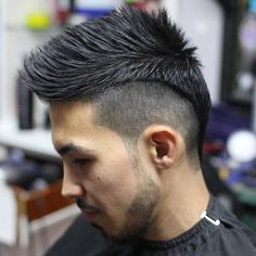 Spiky Hair Cuts: 40 Best Short Spiky Hairstyles for Men and Boys 2016