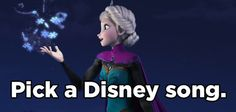 What Character Would You Play In A Disney Movie?? I got the animated object! (i.e. Lumierre, Olaf, Genuie, etc.)