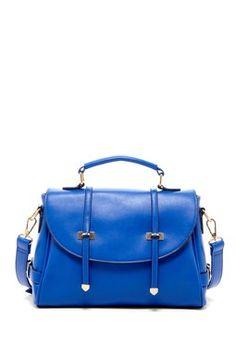 Mickey Foldover Handbag