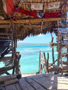 Floyd's Pelican Bar, - Jamaica