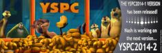 YSPC 2014-1 Released!