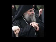 Αρρωστημένη ταπείνωση και Θεία Λειτουργία- Μητροπολίτη Λεμεσού κ.κ.Αθανασίου. | Γέροντες της εποχής μας