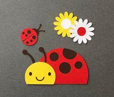 Ladybug Bulletin Boards, Reindeer Bulletin Boards, Colorful Bulletin Boards, Teacher Bulletin Boards, Spring Bulletin Boards, Lady Bug, Motivational Bulletin Boards, Dinosaur Valentines, Kindergarten