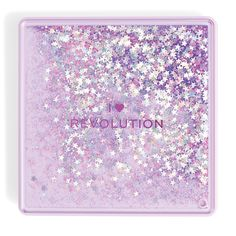 Shake 'n' sparkle, with our glitter effect palettes. 9 eyeshadows featured inside a mesmeric glitter case. Shake gently or tip upside down to watch the glitter fall. Seek your fortune with 4 wearable matte shades and 5 stunning shimmers. Revolution Eyeshadow, Makeup Revolution, Warm Eyeshadow Palette, Chocolate Palette, Drugstore Makeup Dupes, Contouring Makeup, Makeup Brush, Makeup Guide, Brokat