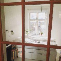 Mit hjem Mirror, Furniture, Home Decor, Decoration Home, Room Decor, Mirrors, Home Furnishings, Home Interior Design, Home Decoration