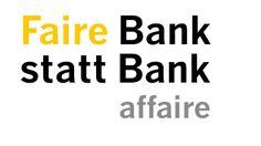 Die Ethik-Bank hat ziemlich klare Richtlinien, nach denen Konzerne ausgewählt werden, deren Aktien im Portfolio sind
